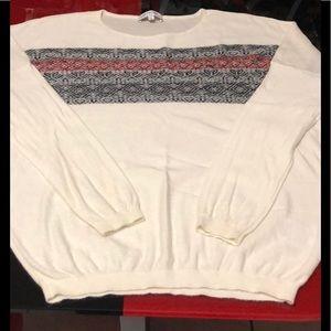Les Petites sweater, size M
